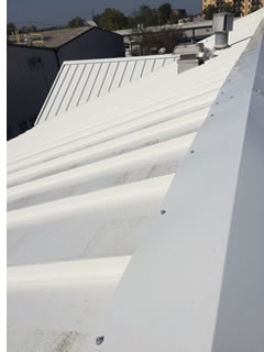 Commercial Roofing - Louisville, KY